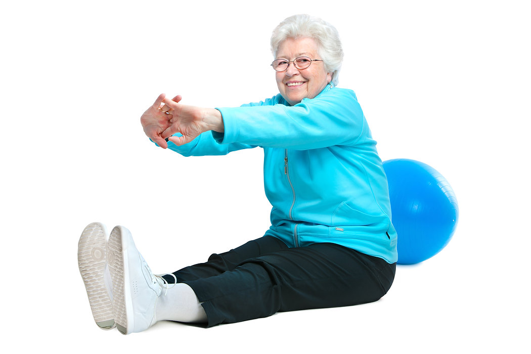 Physical Therapy for all ages
