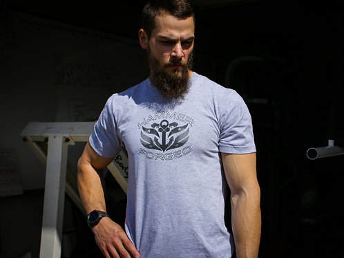 Hammer Forged T-Shirt