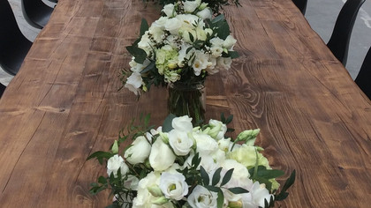 conference table centers