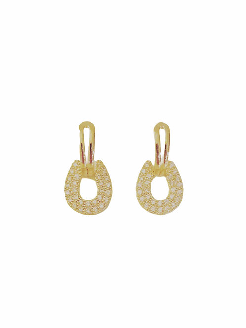 FIELL EARRINGS G02