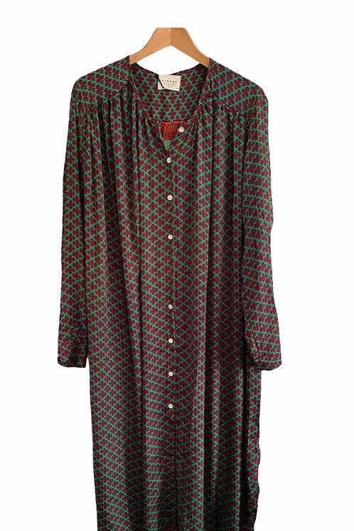 BRAVE SHIRT DRESS 10