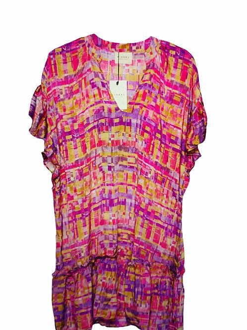 CHARM SHORT DRESS 09