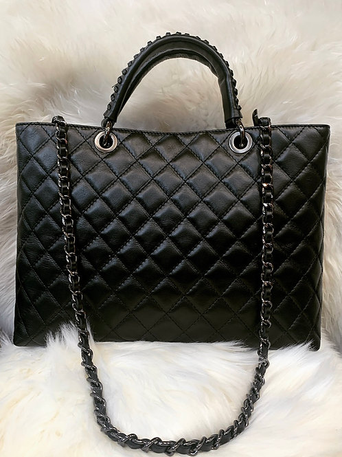 COCO LEATHER BAG