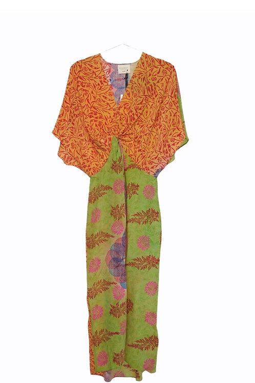 MONACO SILK DRESS 02