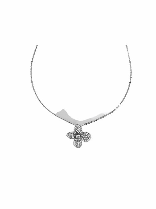 FIELL NECKLACE FLOWER S13