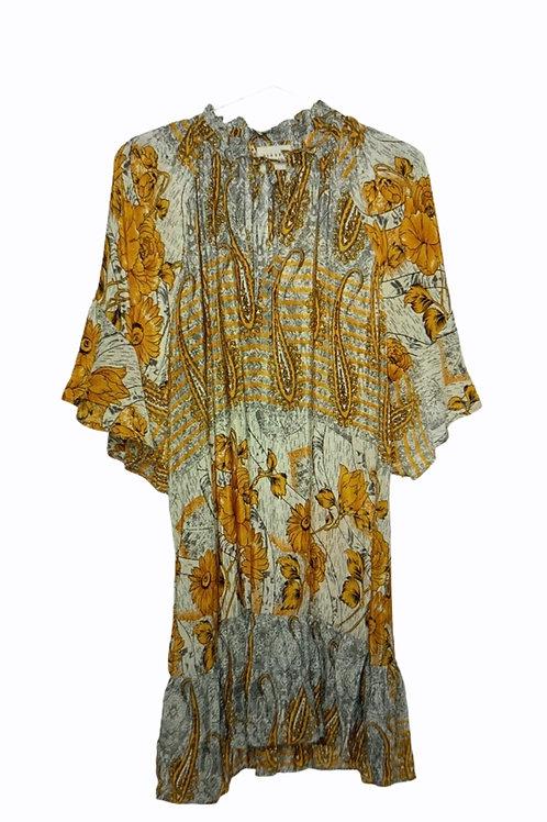 BRASILIA SHORT DRESS 03