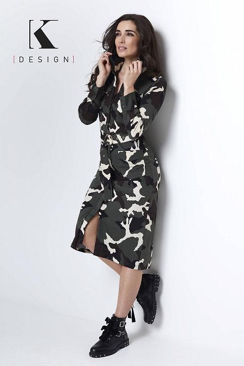 K-DESIGN DRESS R152 P939