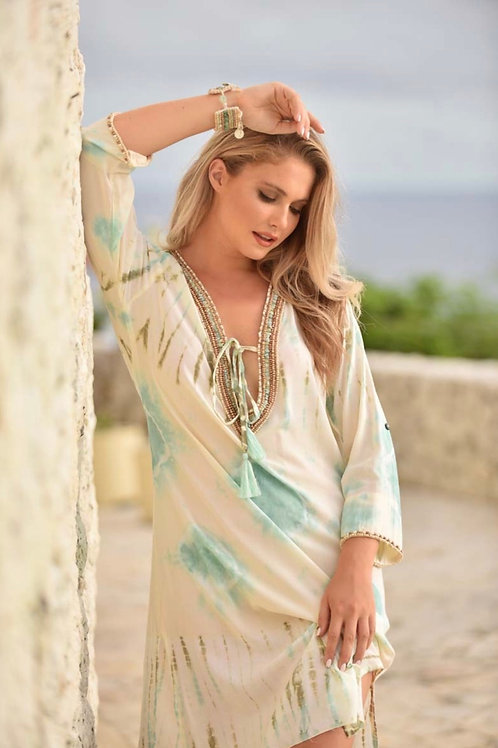 INDY TUNIC SUMMER BREEZE