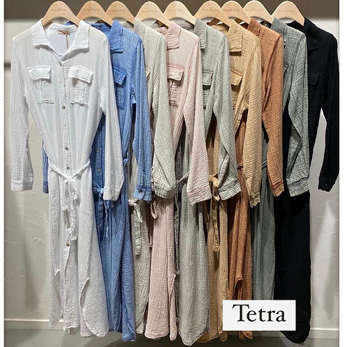 TETRA DRESSES
