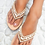 Thumbnail: THONG INDY SLIPPERS IVORY