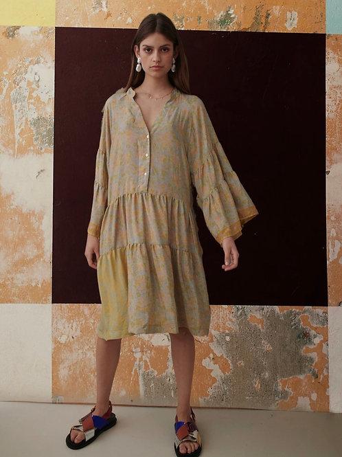PALOMA SHORT DRESS 05