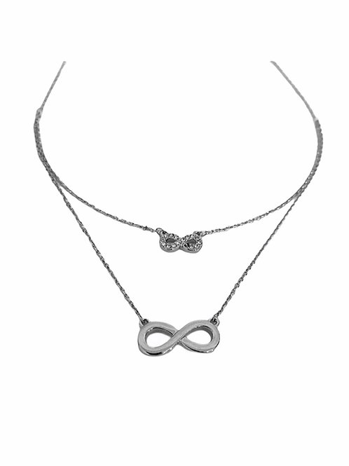 FIELL NECKLACE S17