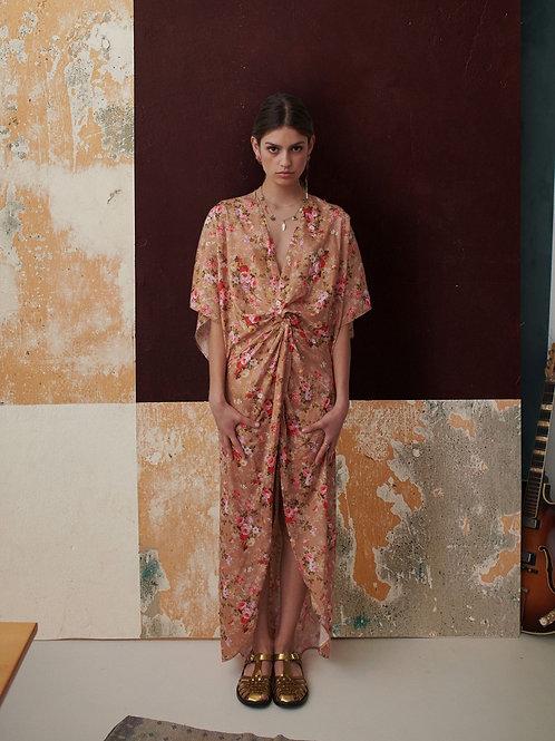 MONACO SILK DRESS 01