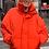 Thumbnail: PUFFER COAT ORANGE