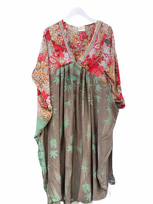 MADONNA CAFTAN DRESS MIX 04
