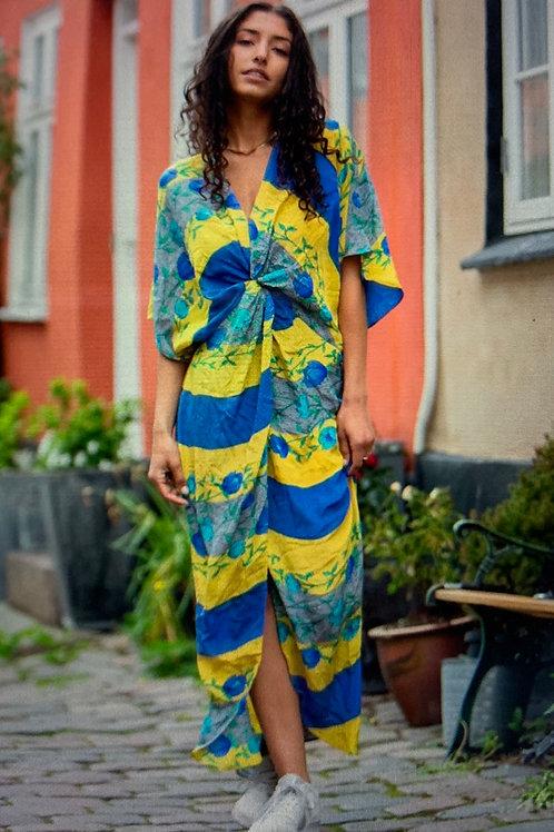 MONACO SILK DRESS 04