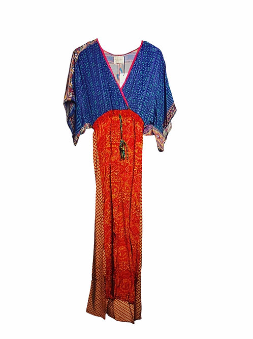 TITHONIA T-DRESS 05