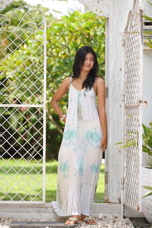 ANNA DRESS SUMMER BREEZE