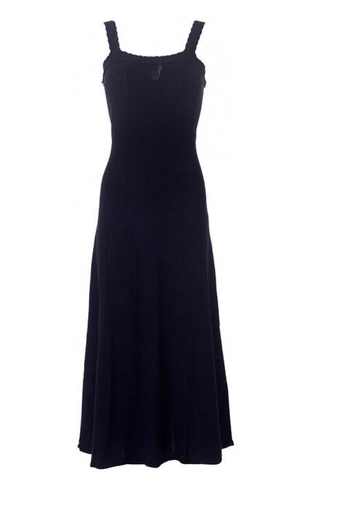 K-DESIGN DRESS S556 BLACK