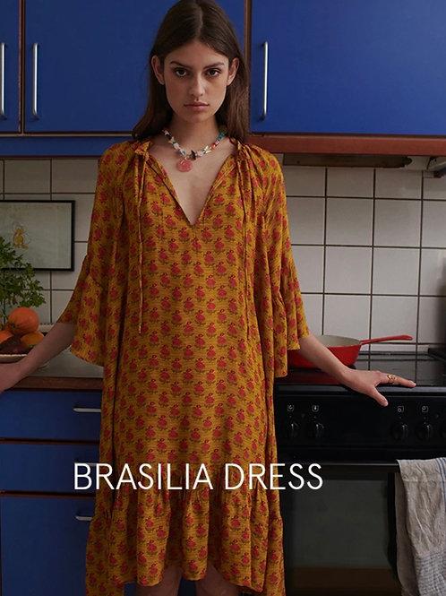 BRASILIA SHORT DRESS 01