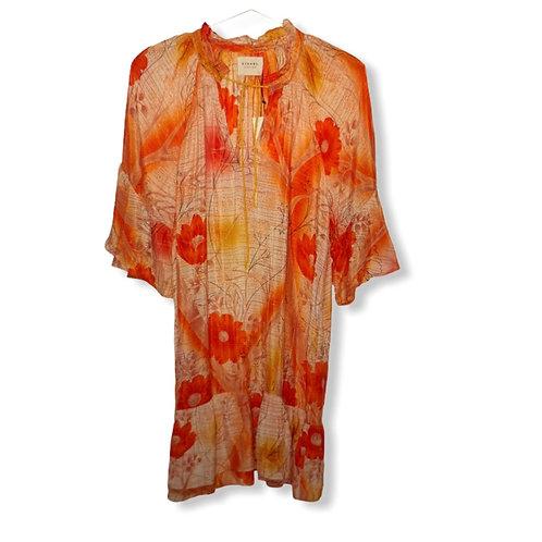 BRASILIA SHORT DRESS 02