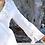 Thumbnail: STARFISH TUNIC/DRESS WHITE/SAND