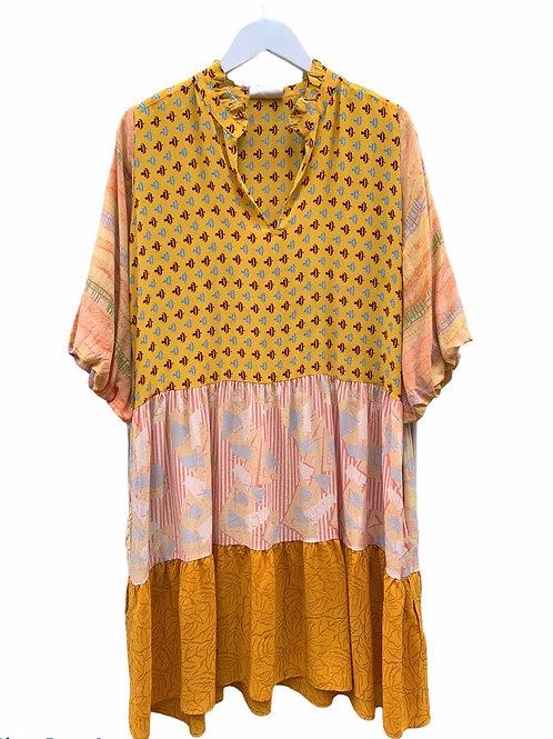 RIGA SILK DRESS 07