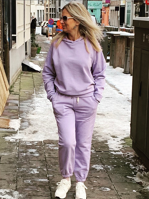 SIENA HOMEWEAR SET LILAC