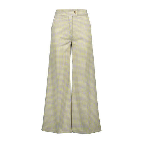 ALMERIA PANTS YELLOW