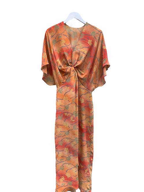 MONACO SILK DRESS 06