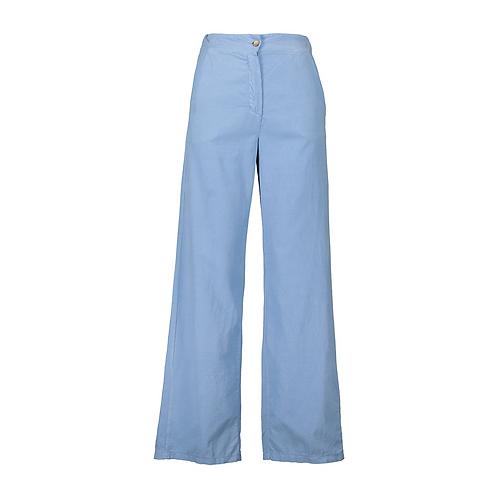ROTTERDAM CORDUROY PANTS LIGHT BLUE