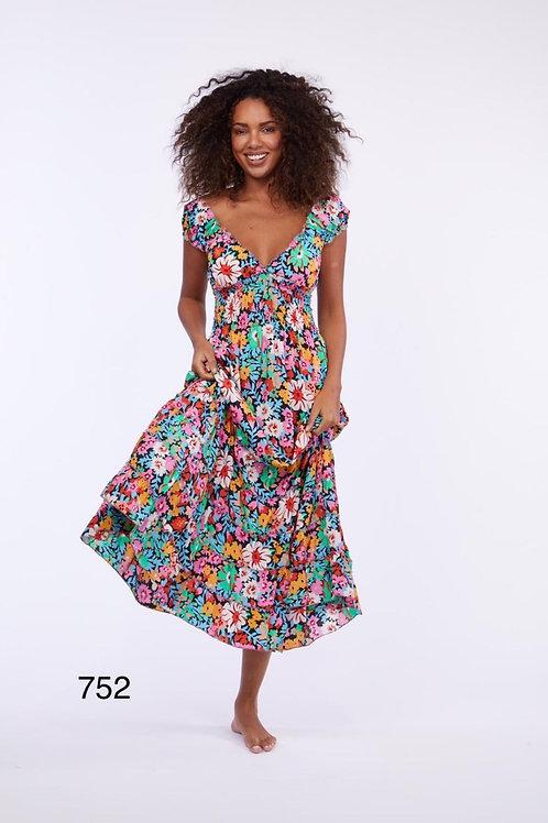 THAY DRESS 752