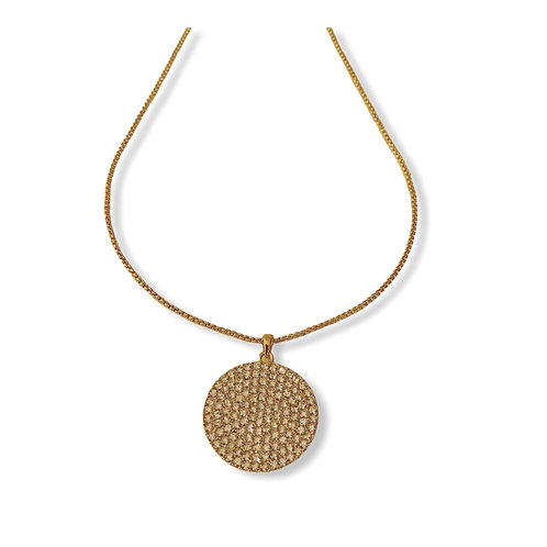 FIELL NECKLACE G10