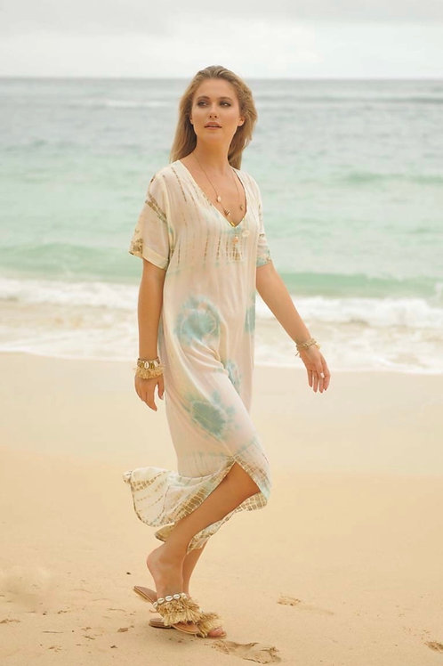 ULA DRESS SUMMER BREEZE