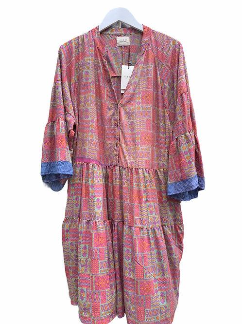 PALOMA SHORT DRESS 01