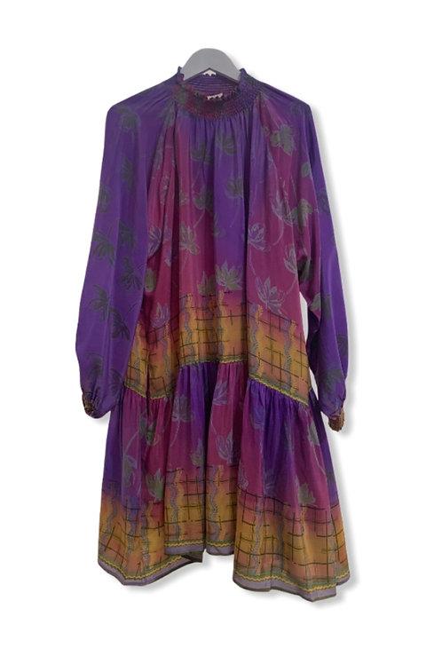 DALLAS SILK DRESS 03