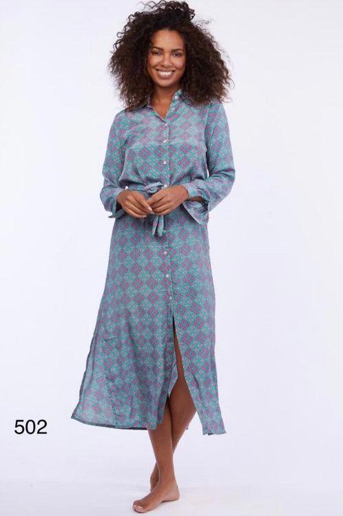 JENNY DRESS 502