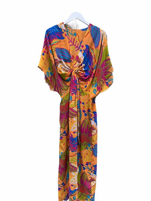 MONACO SILK DRESS 08