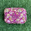 Thumbnail: JULIE SILK COSMETIC BAG  03