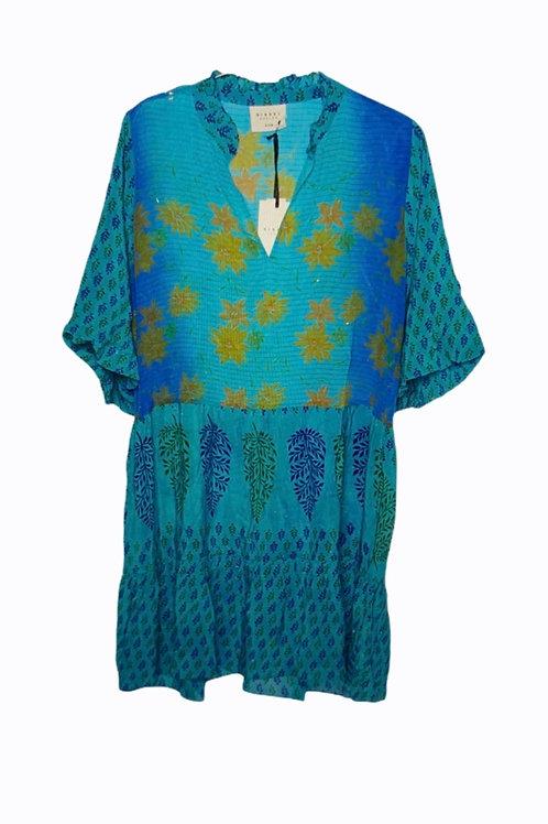 RIGA SILK MIX DRESS 04