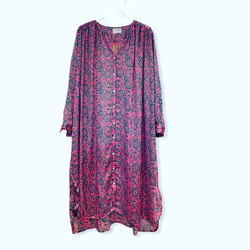BRAVE SHIRT DRESS 02
