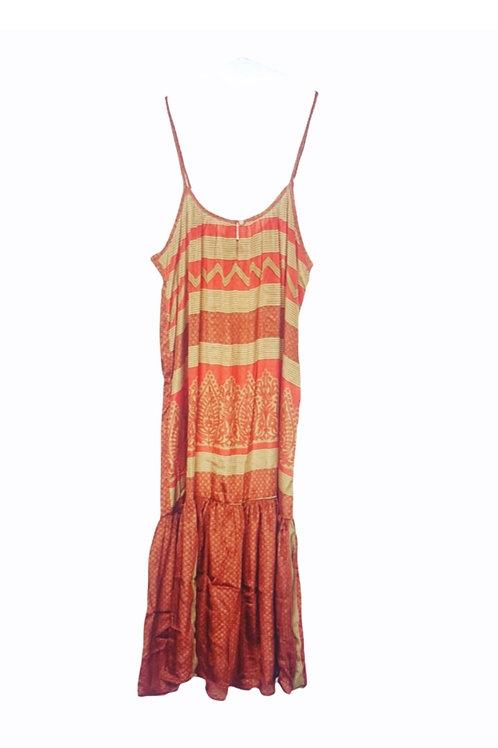 AFFECTION STRAP DRESS 02