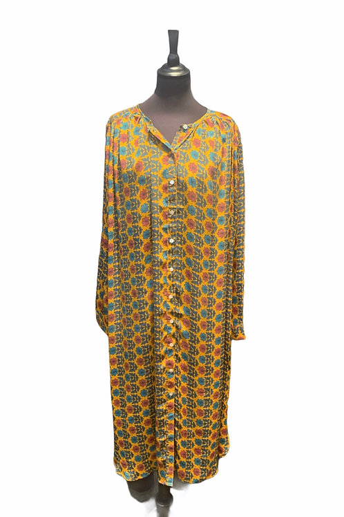 BRAVE SHIRT DRESS 05