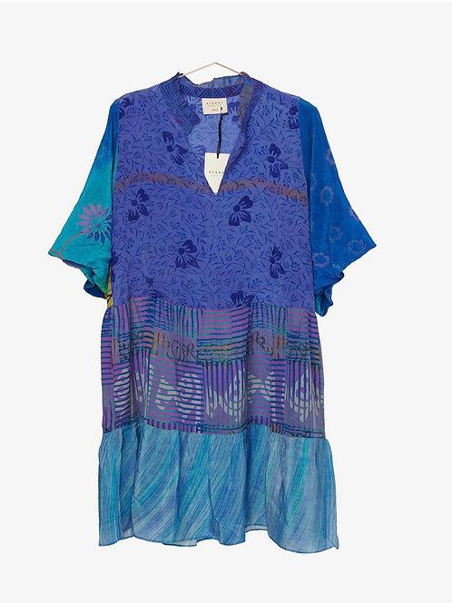 RIGA SILK MIX DRESS 01