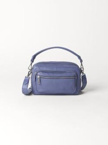 MOLLY LEATHER BAG