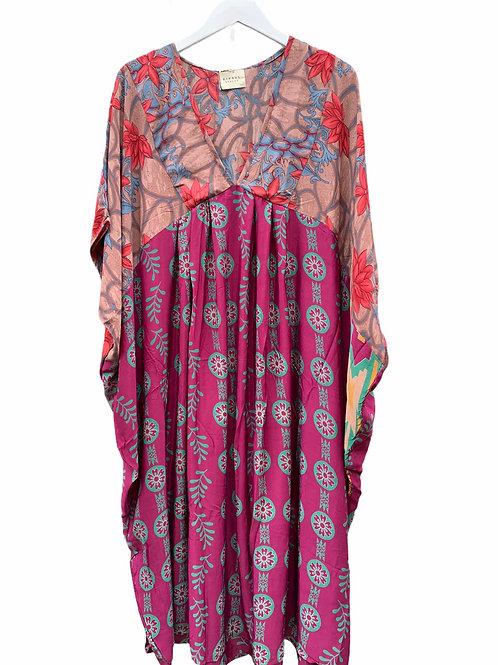 MADONNA CAFTAN DRESS MIX 03