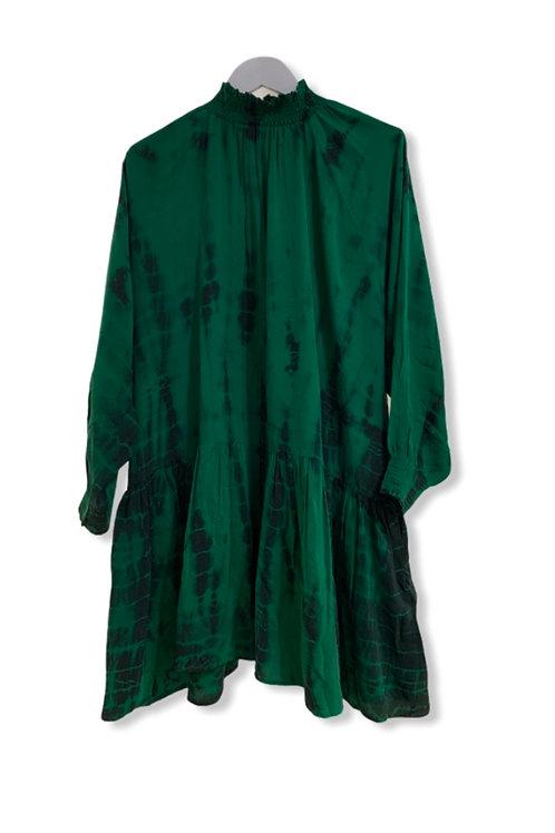 DALLAS SILK DRESS 02