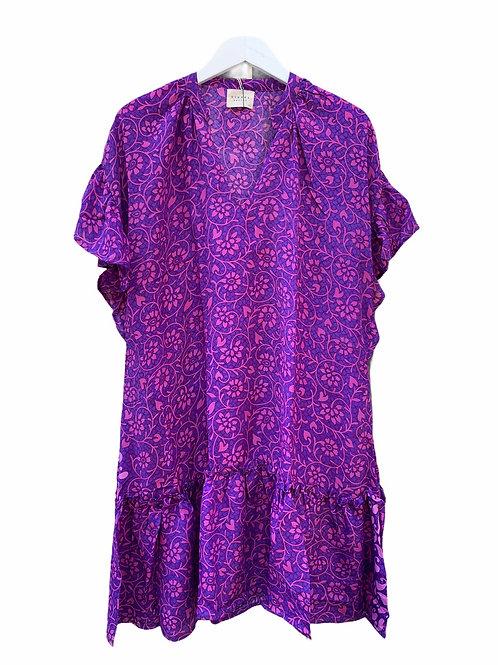 CHARM SHORT DRESS 20