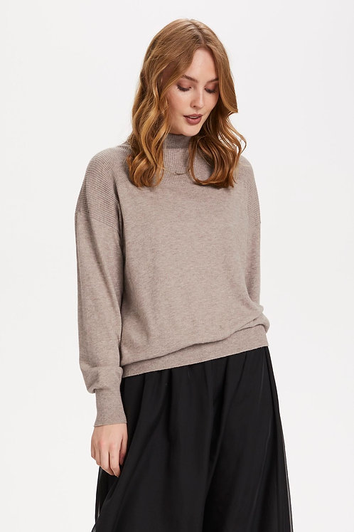 CASANDRA SOFT SWEATER