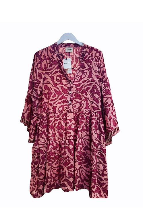 PALOMA SHORT DRESS 03